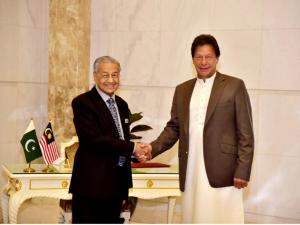 Why Southeast Asia Should Matter to Imran Khan's Pakistan