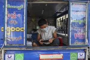 Myanmar Braces for Coronavirus Outbreak
