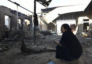 More Arrests Linked to February Ethnic Violence in Kazakhstan