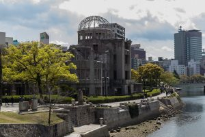 What is the Future of Japan's Nuclear Diplomacy?