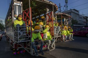 Amid COVID-19 Crisis, Southeast Asia's Migrant Workers Fall Through the Cracks