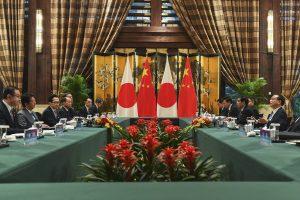 Interview: Robert Ward and Yuka Koshino on Geo-Economics in East Asia