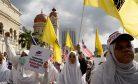 Malaysia's 'Malay First' Malaise