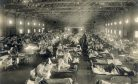 Remembering the 'Spanish Flu' in Asia
