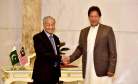 Why Southeast Asia Should Matter to Imran Khan's Pakistan
