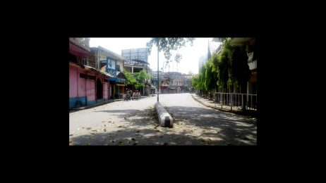 A Glimpse Inside India's COVID-19 Lockdown in Assam