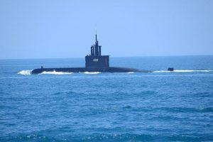 Indonesia Is Reconsidering Contract With South Korea for 3 Diesel-Electric Submarines