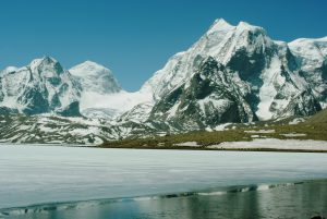 Sikkim Glaciers Melting Faster Than Other Himalayan Regions