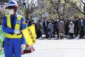 What Tokyo's Lockdown Debate Is Missing