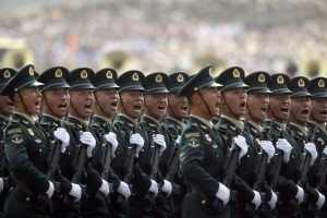 Interview: Ben Lowsen on Chinese PLA Ground Forces