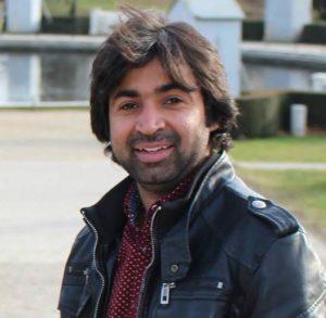 Shah Meer Baloch