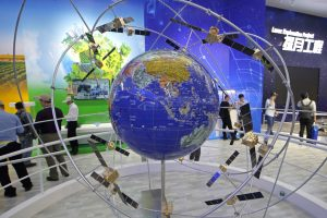 Precision Politics: China's Answer to GPS Comes Online
