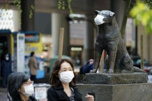 Japan's COVID-19 State of Emergency Is No Lockdown. What's In It?