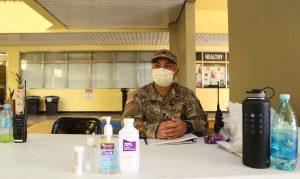 Guam's Growing Coronavirus Challenge