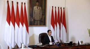 Eid al-Fitr and Indonesia's Struggle With COVID-19