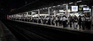 Will Japan's State of Emergency Kickstart a Telework Tech Culture?