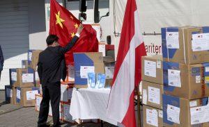 No, COVID-19 Isn't Turning Europe Pro-China (Yet)