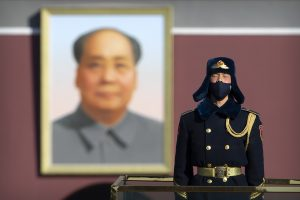 Did Xi Jinping Deliberately Sicken the World?