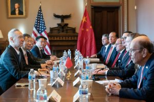 COVID-19 Will Make the US-China Great Power Dynamics More Confrontational