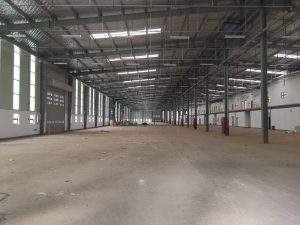 China and Ethiopia, Part 4: Mekelle Industrial Park