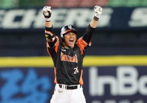 Taiwan's Baseball, Basketball Leagues Back in Action as the World Watches