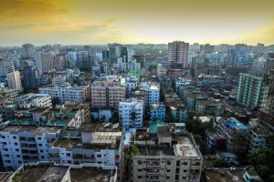 Will the Pandemic Derail Bangladesh's Economic Growth?