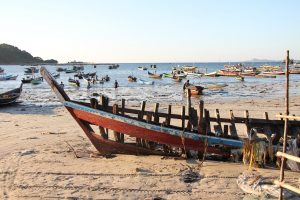 How a Myanmar Coast Guard Will Contribute to Coastal Stability