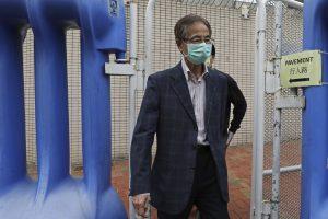 Hong Kong Arrests Spark Fears of Crackdown