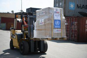 America's COVID-19 Response in Asia