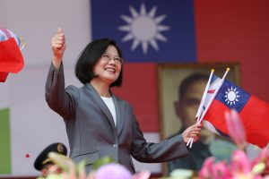 No, Taiwan's President Isn't 'Pro-Independence'