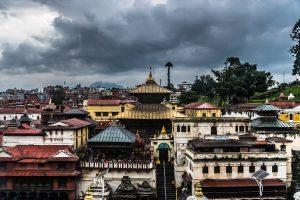 Does COVID-19 Portend Dark Days in Nepal's Future?