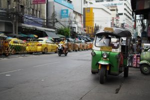 Why COVID-19 Will Worsen Inequality in Thailand
