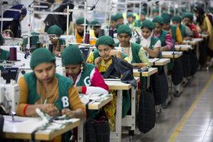 Bangladesh Reopens 600 Apparel Factories Despite Virus Risk