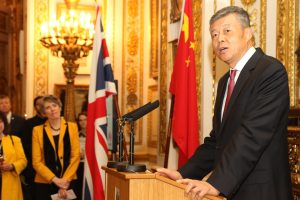 COVID-19: A 'Reckoning' for UK-China Relations?