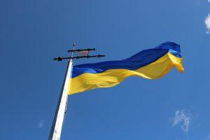 Ukraine's Road to Asia