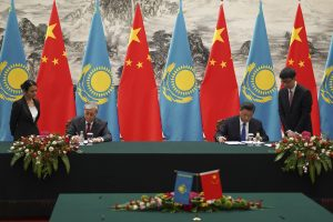 Understanding Sinophobia in Central Asia