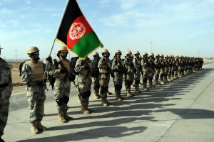 Afghanistan: War in the Time of Coronavirus