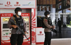 Indonesia Needs to Change Its Security-Heavy Approach to COVID-19