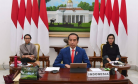 Indonesia and COVID-19: Living Dangerously Once Again