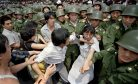 The 1989 Tiananmen Crackdown Was Not Inevitable