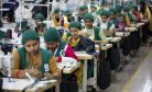 Bangladesh Reopens 600 Apparel Factories Despite Virus Risk