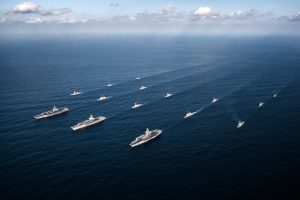 Getting the Pacific Deterrence Initiative Right