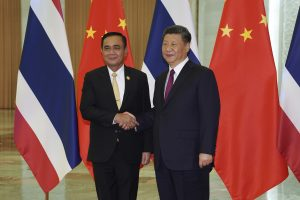 Will the 'Milk Tea War' Have a Lasting Impact on China-Thailand Relations?