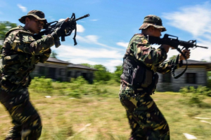 Are Philippine Militants Looking to Take Advantage of COVID-19?