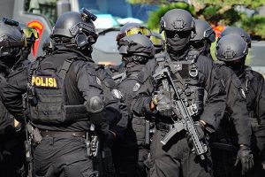 How COVID-19 Is Reshaping Terror Threats in Indonesia