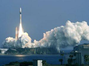 Japan's Gradual Shift Toward Space Security