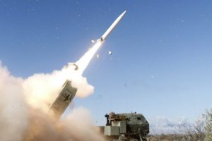 US Army Conducts Third Test of Precision Strike Missile