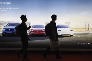 Can China's Electric Car Industry Weather the COVID-19 Storm?