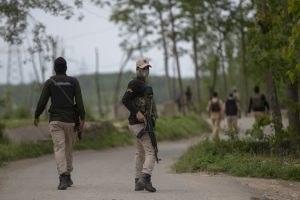 India Killed Kashmir's Top Militant Commander. What Now?