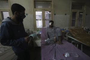 Anti-India Clashes Continue in Tense Kashmir for Third Day